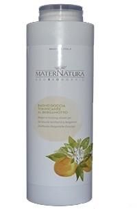 Bergamot shower