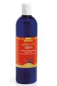 Garshan slim oil