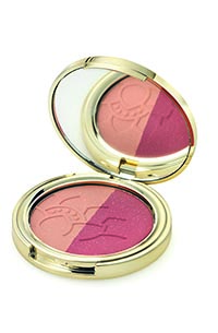 BLUSHER fresh peach