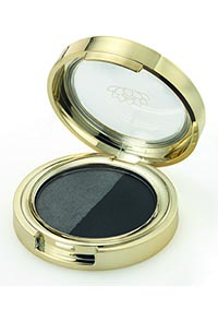 EYE SHADOW silver carbon
