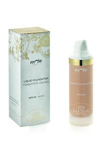 LIQUID FOUNDATION medium