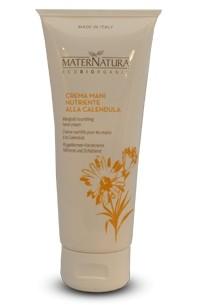 Marigold hand cream