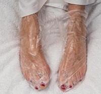 Padipuur sock