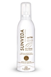 Sunveda spray 20 Spf
