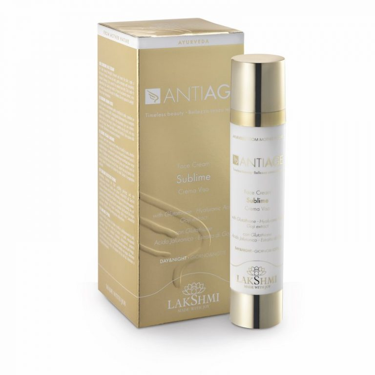 ANTI-AGE SUBLIME LINFACTIVE SERUM