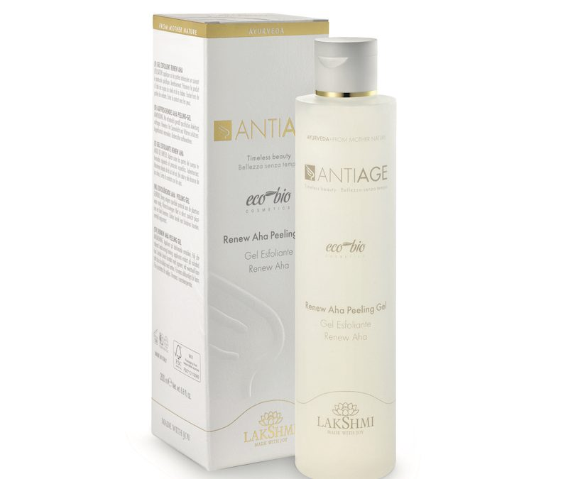 ANTI-AGE RENEW AHA FRUITZUURPEELING
