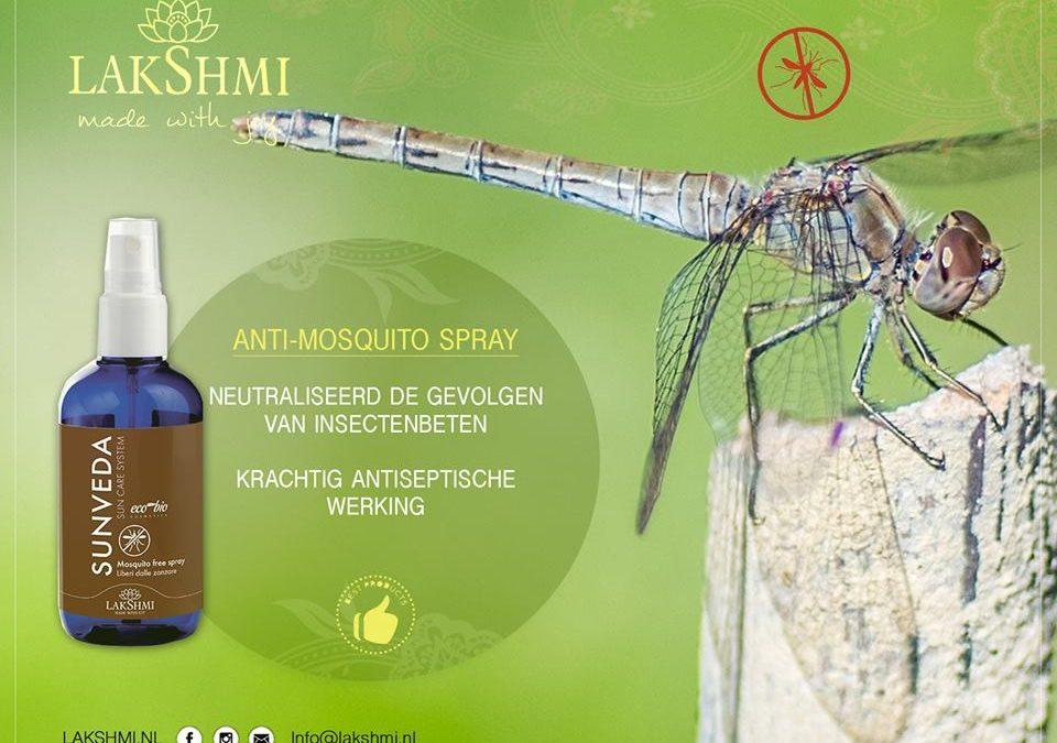 Anti-Musquito