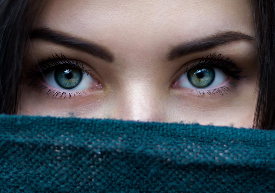 Blauw licht – de effecten op de huid